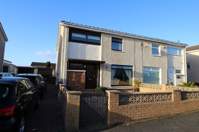 Thumbnail Property for sale in 17 St Johns Way, Bo'ness