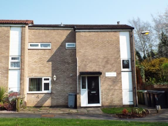 Front of Edleston Grove, Wilmslow, Cheshire, . SK9