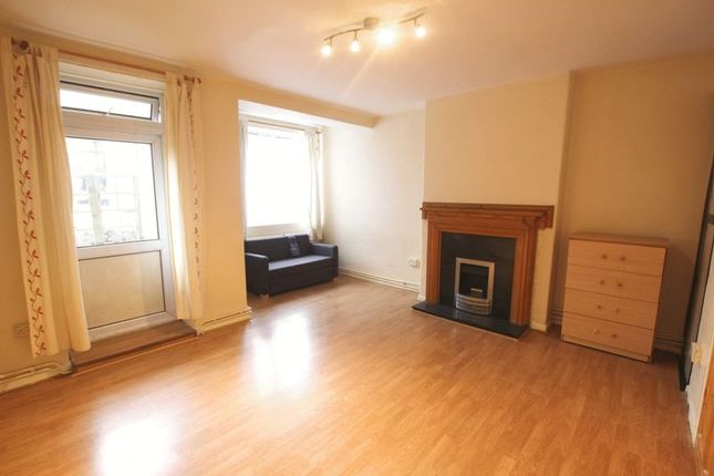 Thumbnail Shared accommodation to rent in Ellen Street, London