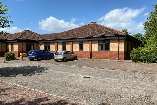 Thumbnail Office to let in Unit 8 William Lee Buildings, University Boulevard, Nottingham, Nottinghamshire