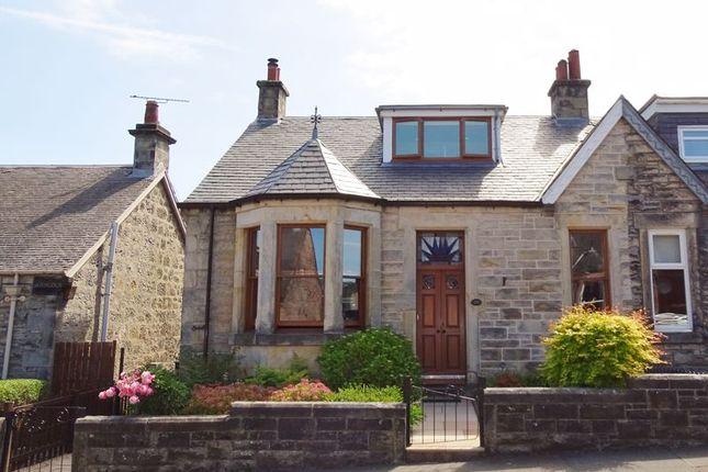 Thumbnail Semi-detached house for sale in Paton Street, Alloa