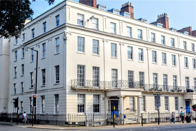Thumbnail Flat for sale in George House, 1 Parade, Leamington Spa, Warwickshire