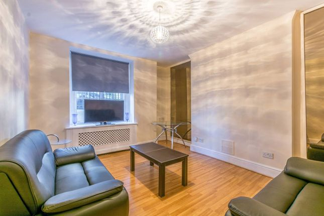 Marble Arch Apartments 11 Harrowby Street London W1h