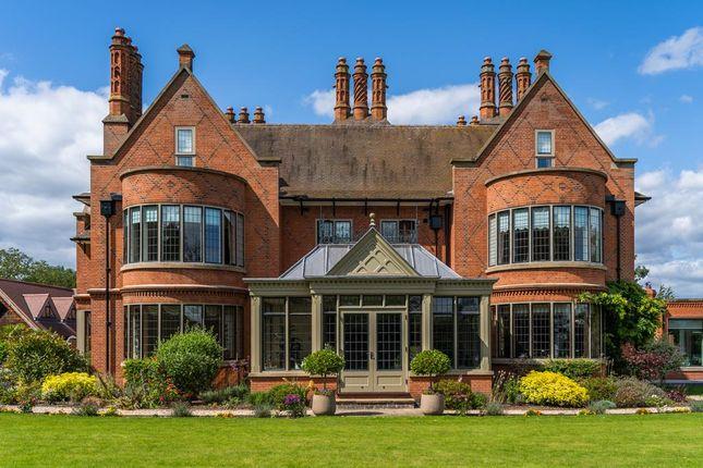 Normanton Manor-229