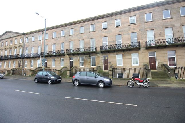 Thumbnail Flat for sale in Queens Terrace, Fleetwood