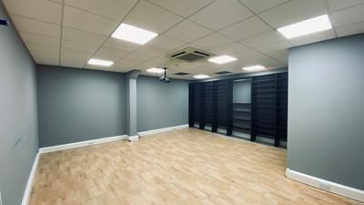 Photo 6 of First Floor Offices, Fort Bridgewood, Maidstone Road, Rochester, Kent ME1