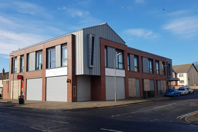 Thumbnail Office to let in Glebe Street, Stevenston