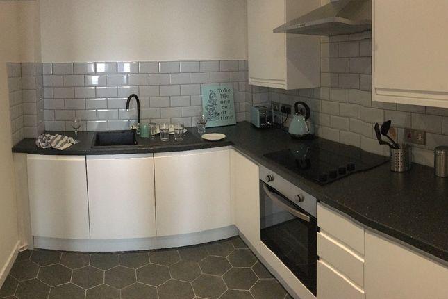 Thumbnail Flat for sale in Pauls Street, Sunderland