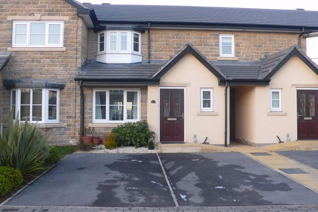 Thumbnail Terraced house to rent in Baildon Way, Skelmanthorpe, Huddersfield