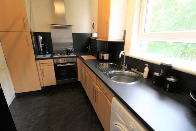 Kitchen of Hospital Street, Coatbridge ML5