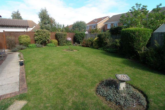 Rear Garden of The Brambles, Bishop's Stortford CM23