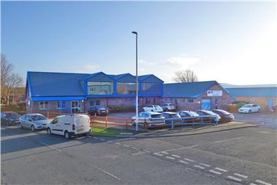 Thumbnail Office for sale in Engineers House, Tir Llwyd Industrial Estate, Rhyl, Conwy