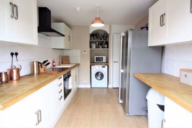 Thumbnail Bungalow for sale in Westmoor Close, Newport