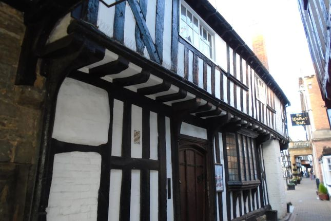 Thumbnail Office to let in Market Place, Evesham