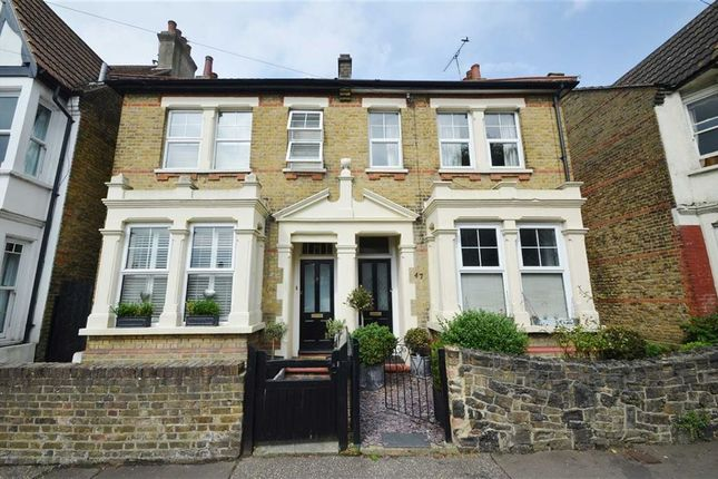 Thumbnail Semi-detached house to rent in Leighton Avenue, Leigh-On-Sea, Essex