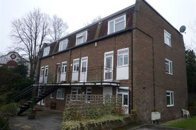 Thumbnail Flat to rent in Knotts Place, Sevenoaks