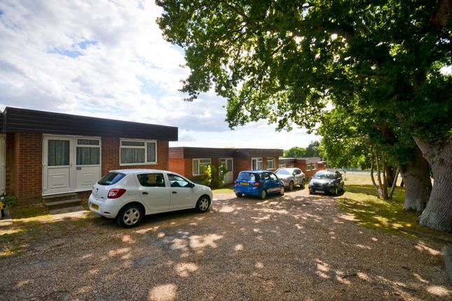 Parking Area of Gurnard Pines, Cockleton Lane, Gurnard, Cowes PO31