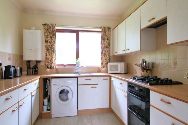 Kitchen of 3 Laxton Drive, Kingswood, Wotton-Under-Edge GL12