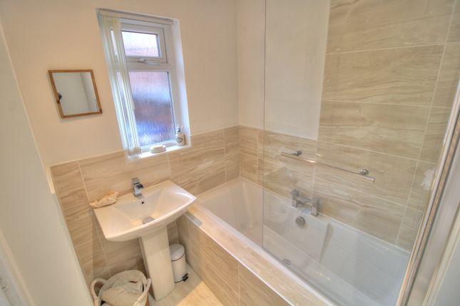 Bathroom of Westminster Road, Chorley PR7
