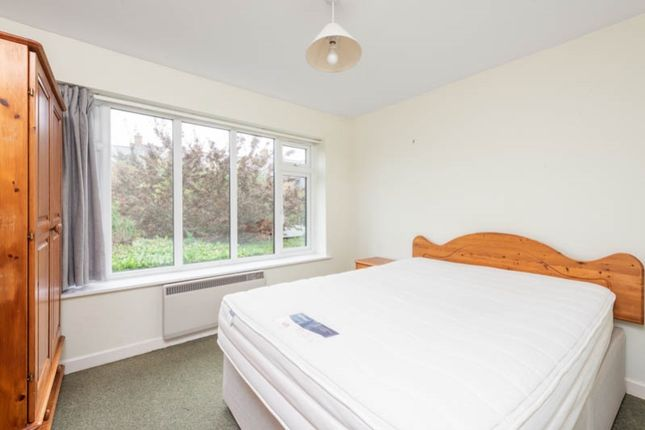 1 bed maisonette to rent in Banbury Road, Oxford, Oxfordshire OX2