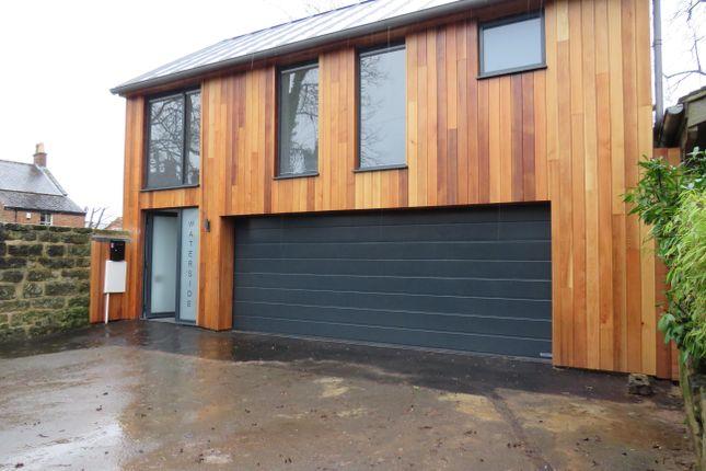 Thumbnail Flat to rent in Tamworth Road, Duffield, Belper