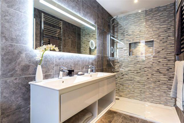 Bathroom of The Street, West Clandon GU4
