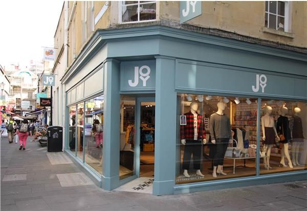 Thumbnail Retail premises to let in Northumberland Place, Bath