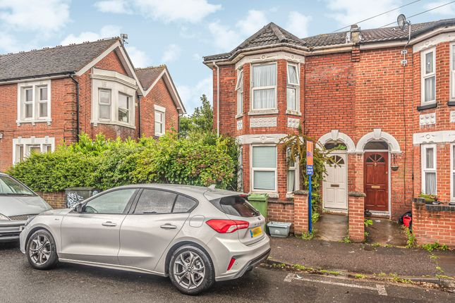 Thumbnail Flat for sale in Richmond Road, Southampton, Hampshire