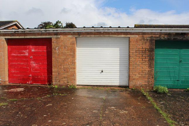 Parking/garage for sale in Tamars Drive, Willand