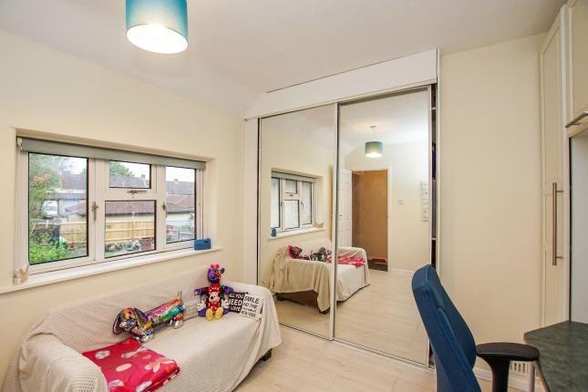 Bedroom Four of London Road, Warmley, Bristol BS30