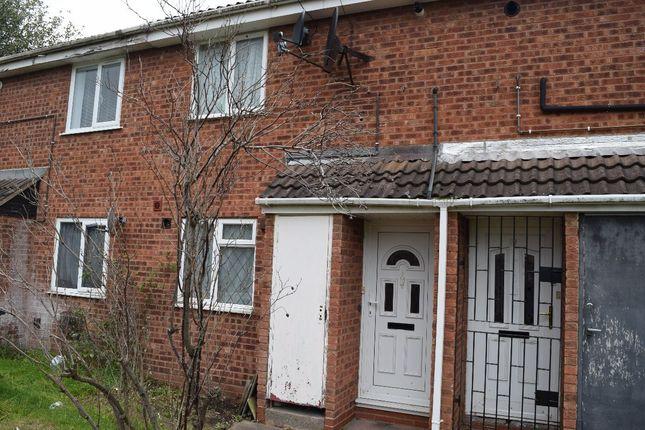 1 bed flat for sale in Winson Street, Birmingham B18