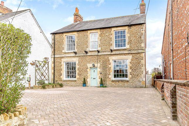 Thumbnail Detached house for sale in Abingdon Road, Drayton, Abingdon, Oxfordshire