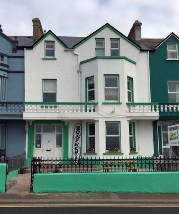 Thumbnail Terraced house for sale in 6 Bayview Terrace, Magheracar, Bundoran, Co. Donegal, Tk53, Ireland