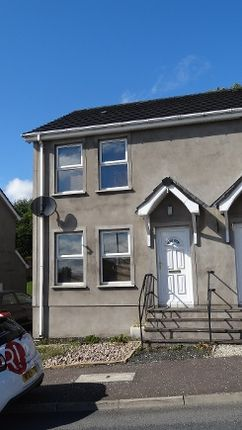 Thumbnail Semi-detached house to rent in 7 Rathvarna Heights, Ballymacash, Lisburn