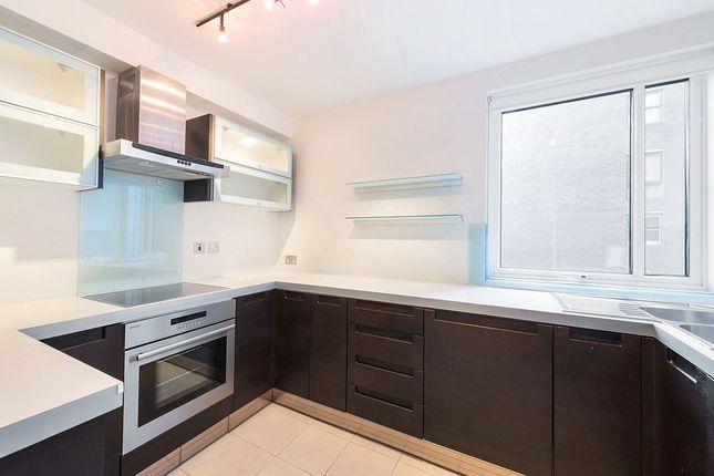 1 bed flat for sale in Valiant House, Vicarage Crescent, London SW11