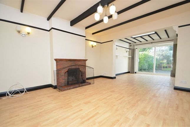 Thumbnail Semi-detached house to rent in Wallasey Crescent, Ickenham