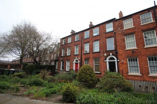 Thumbnail Flat to rent in Blenheim Square, Woodhouse, Leeds