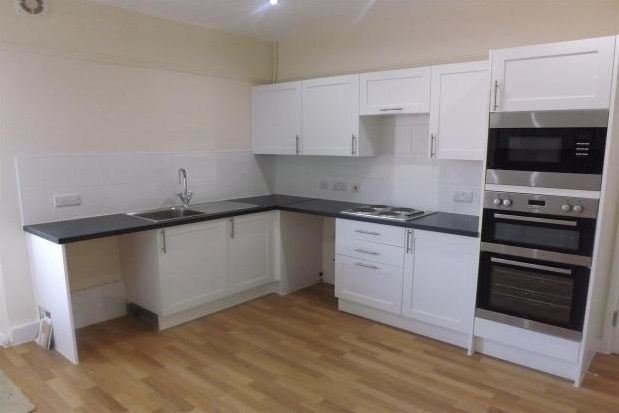 Thumbnail Flat to rent in High Street, Prestatyn