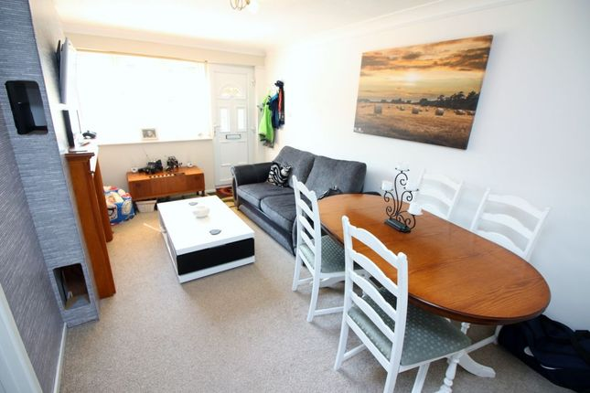Thumbnail Flat for sale in Wentworth Way, Lowestoft