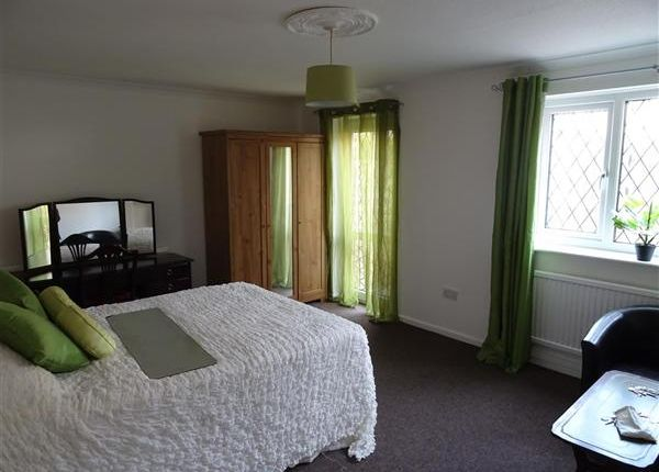 Thumbnail Room to rent in Heritage Park, St. Mellons, Cardiff