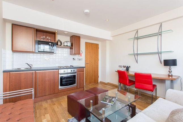 1 bed flat to rent in Old Brompton Road, South Kensington