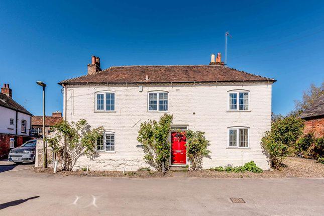 Thumbnail Detached house for sale in Castle Lane, Wallingford, Oxfordshire