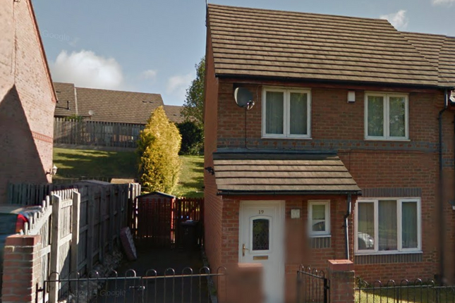 3 bed semi-detached house to rent in Murray Road, Chester Le Street DH2