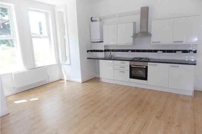Thumbnail Flat to rent in Marberley Road, Crystal Palace, London