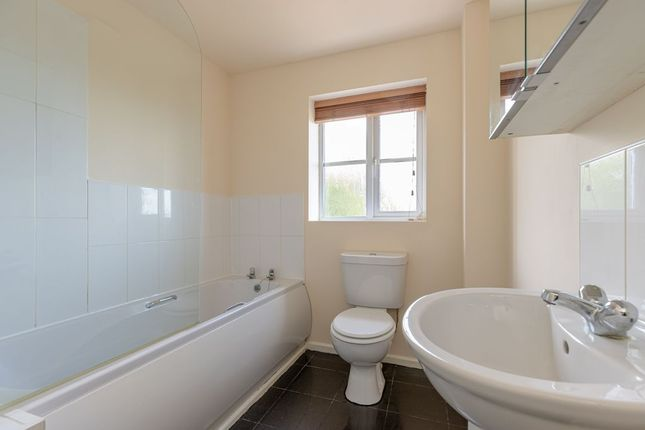 Bathroom of Great Row View, Wolstanton, Newcastle-Under-Lyme ST5