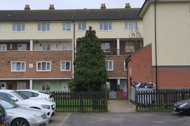Thumbnail Flat for sale in Exeter House, Watermill Way, Greater London