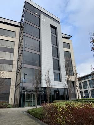 Thumbnail Office to let in Callaghan Square, Part 6 Floor, Cardiff