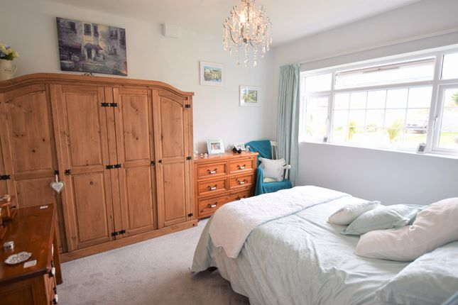 Bedroom One of Tower Close, Pevensey Bay BN24