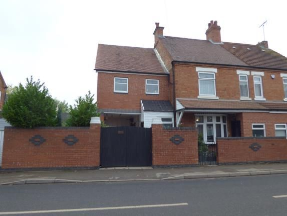 Thumbnail Property for sale in Grange Road, Longford, Coventry, West Midlands