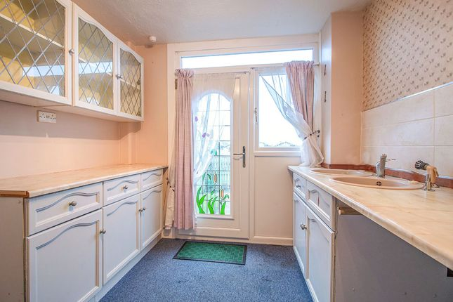 Kitchen of Durness Court, Glenrothes, Fife KY6